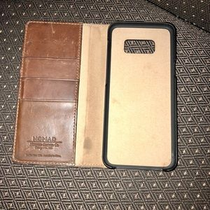 Other - Samsung Galaxy S8 Plus Wallet Case